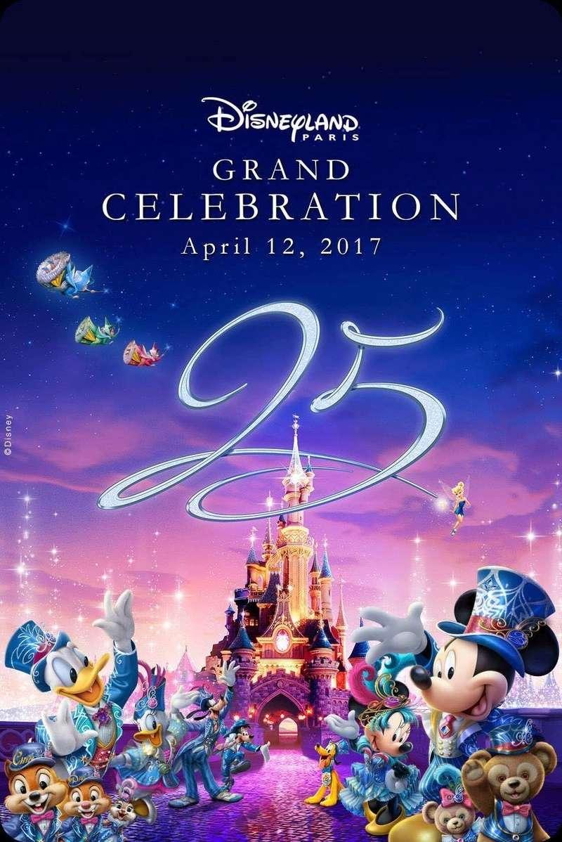12 avril 2017 – la Grande Célébration